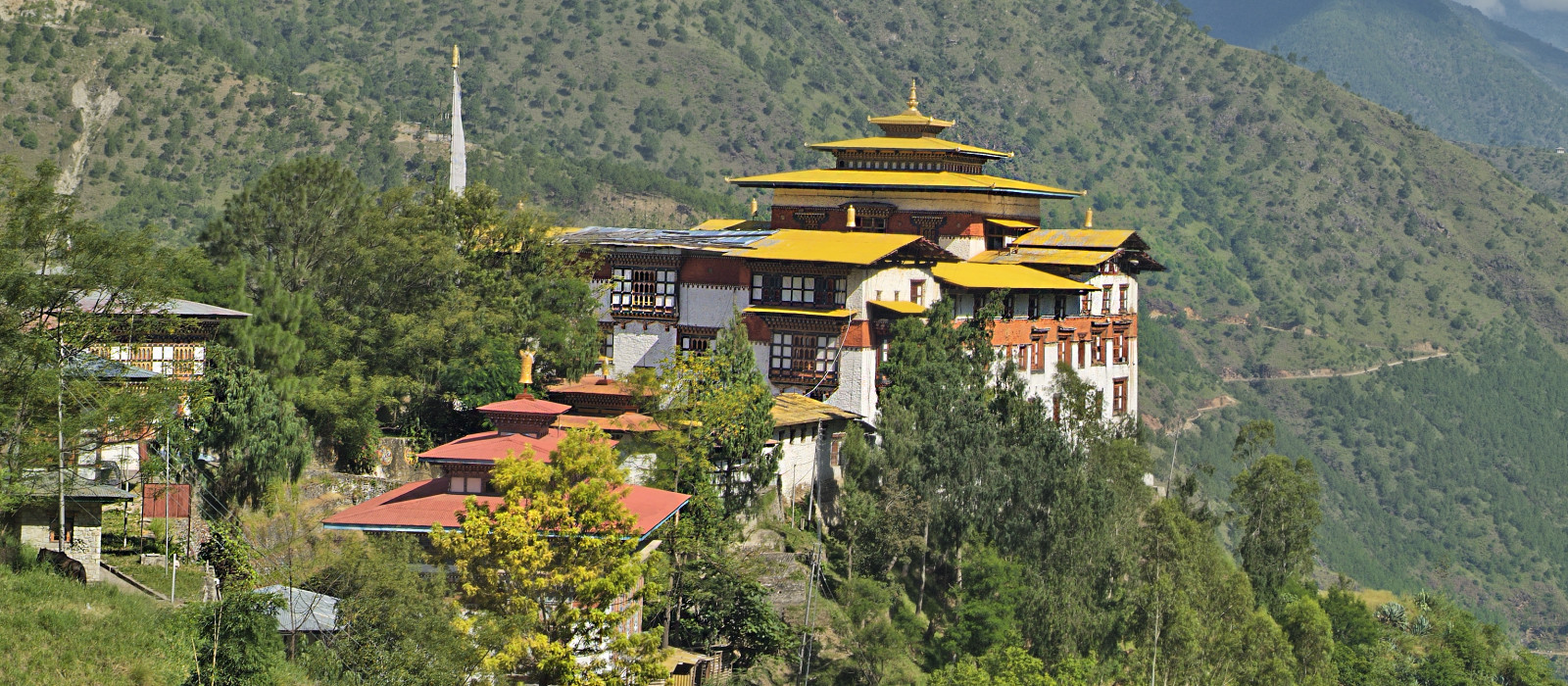 Destination Trashigang Bhutan
