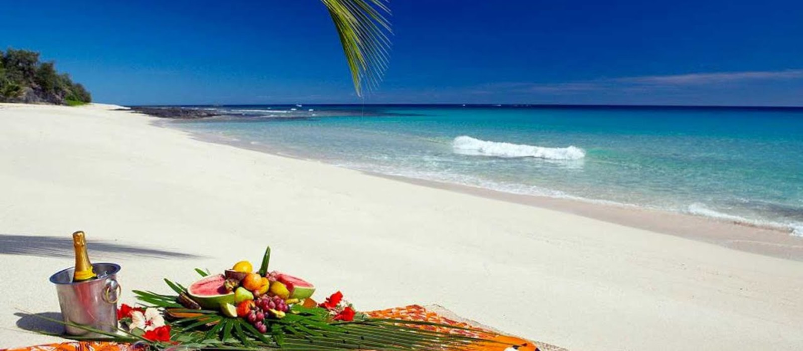 Destination Yasawa Islands Fiji