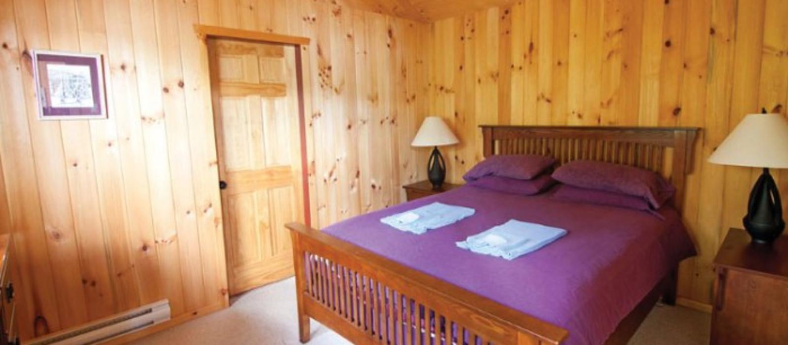 Hotel Desolation Sound Resort %region%