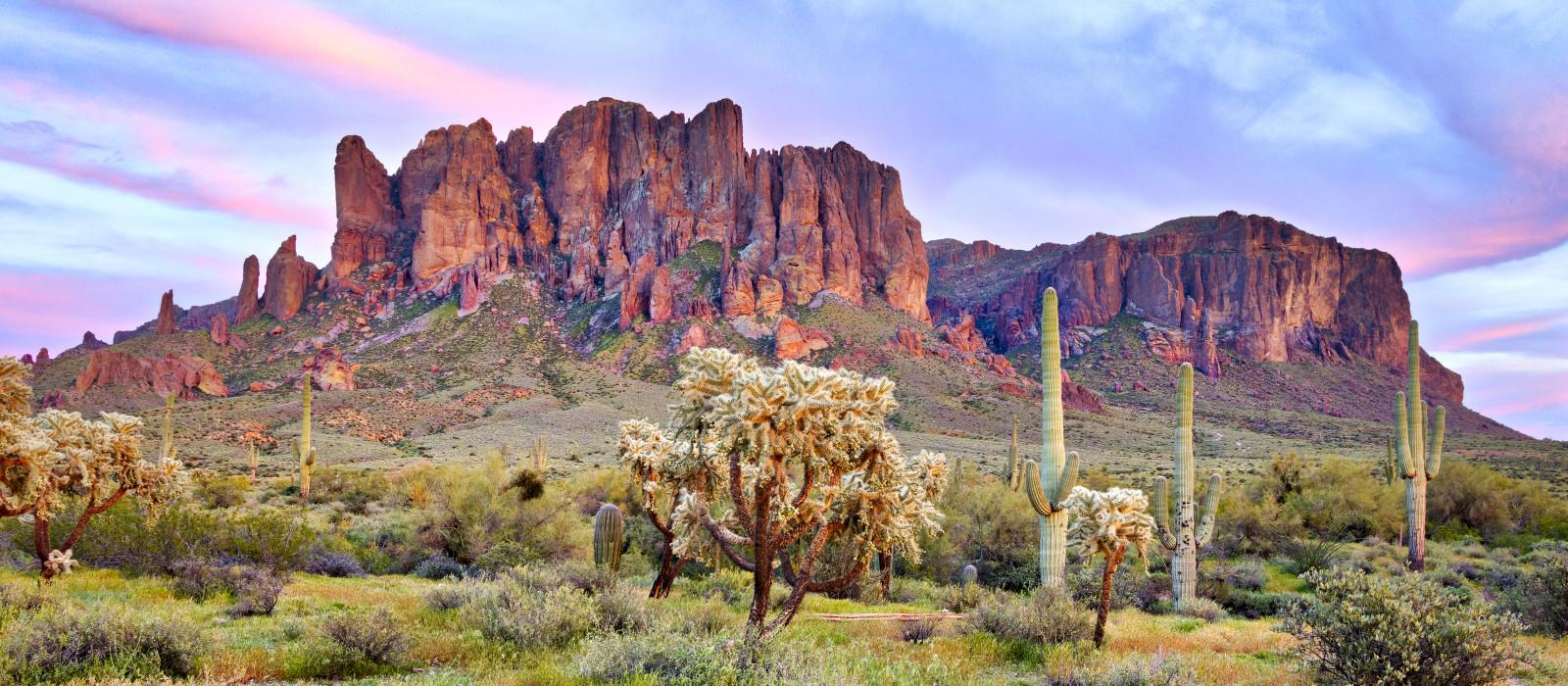 Reiseziel Phoenix USA