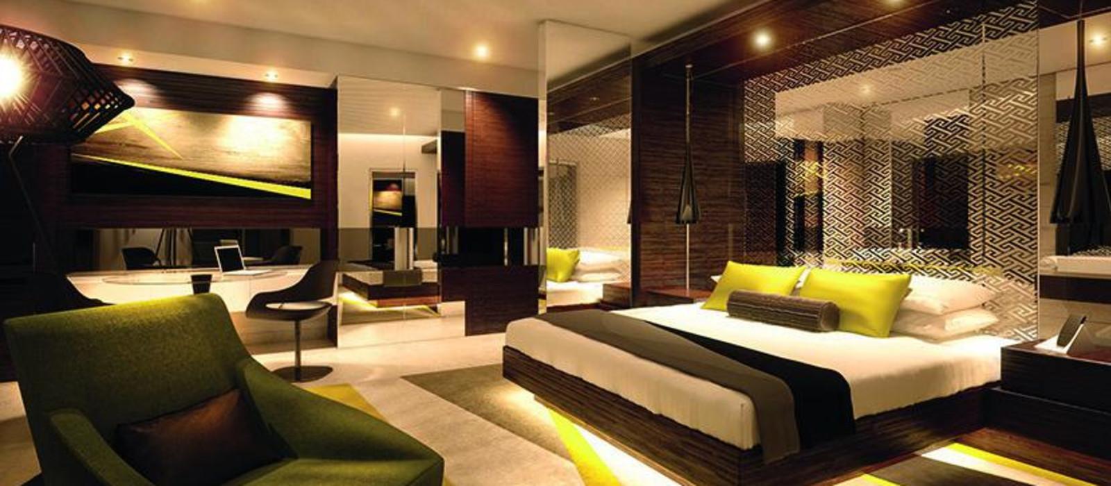 Hotel Al Ain Rotana Vereinigte Arabische Emirate
