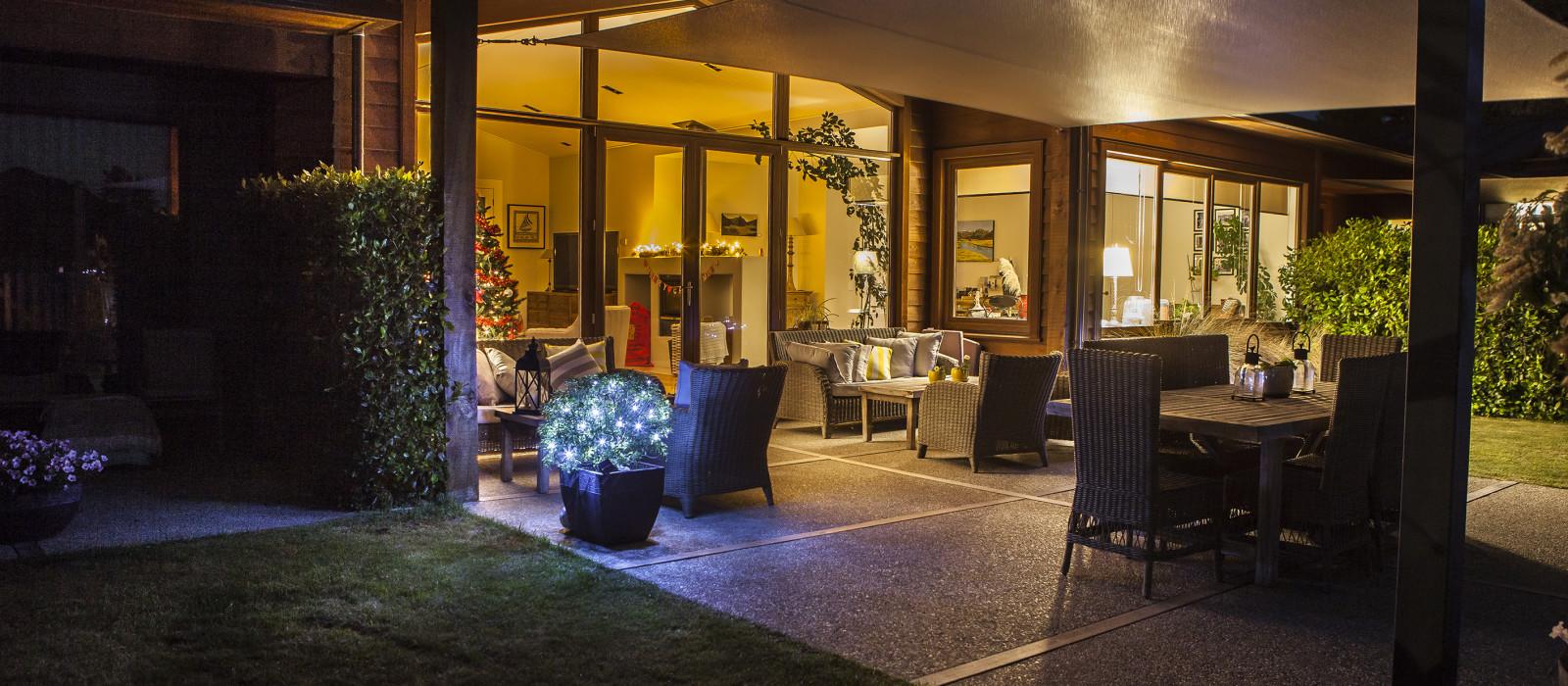 Hotel Wanaka Haven Neuseeland