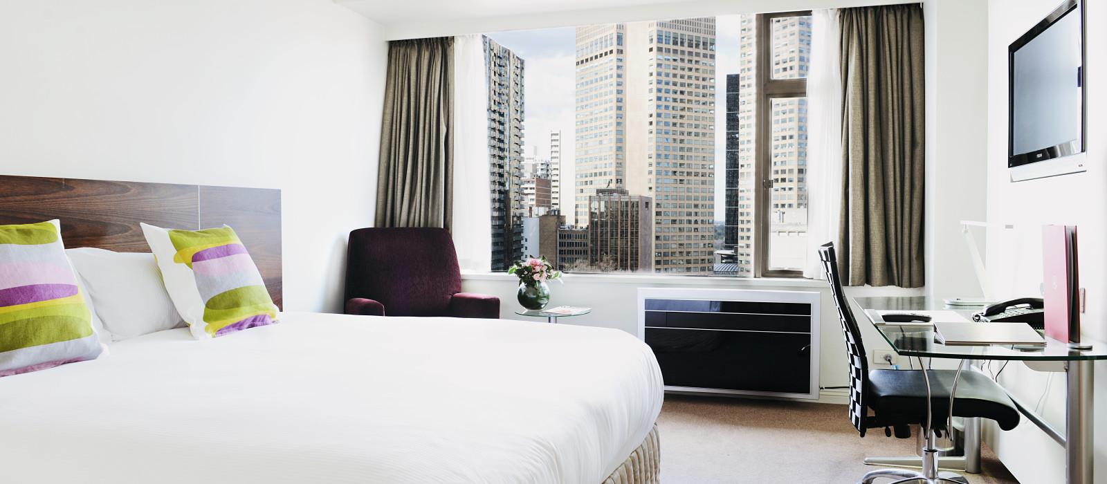 Hotel The Victoria  Australia