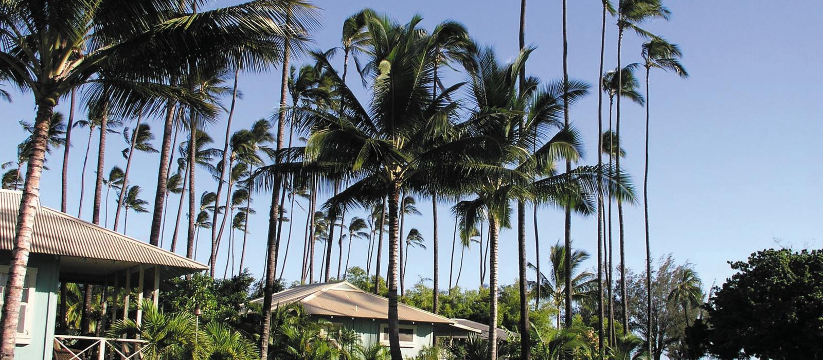 Hotel Waimea Plantation Cottages Hawaii