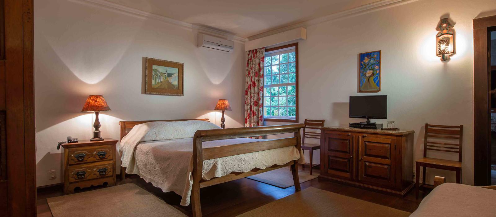Hotel Solar da Ponte Brazil