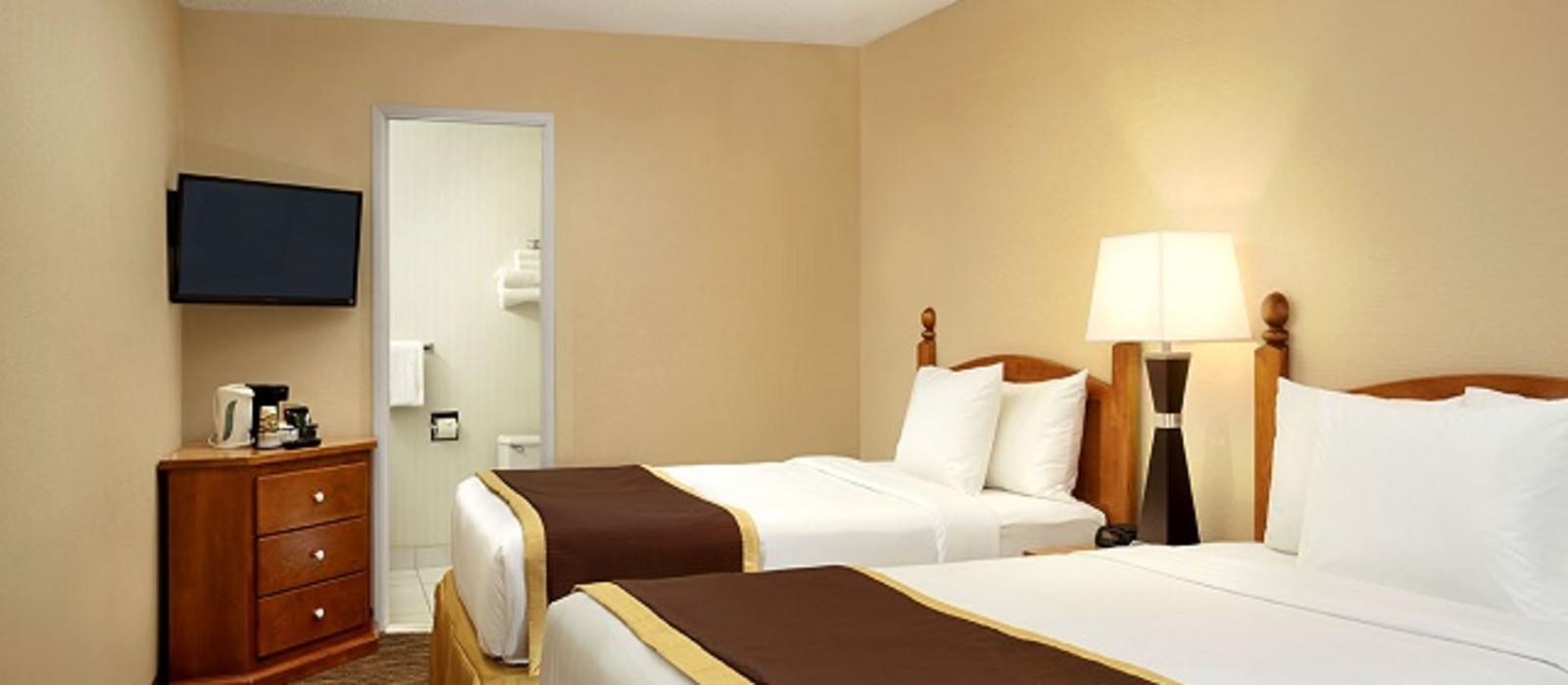 Hotel Lake Louise Inn Canada
