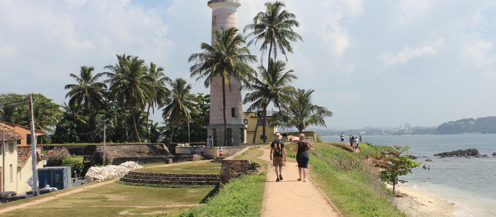 Hotel Yara Galle Fort Sri Lanka