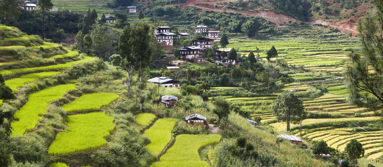 Destination Samdrup Jongkhar Bhutan