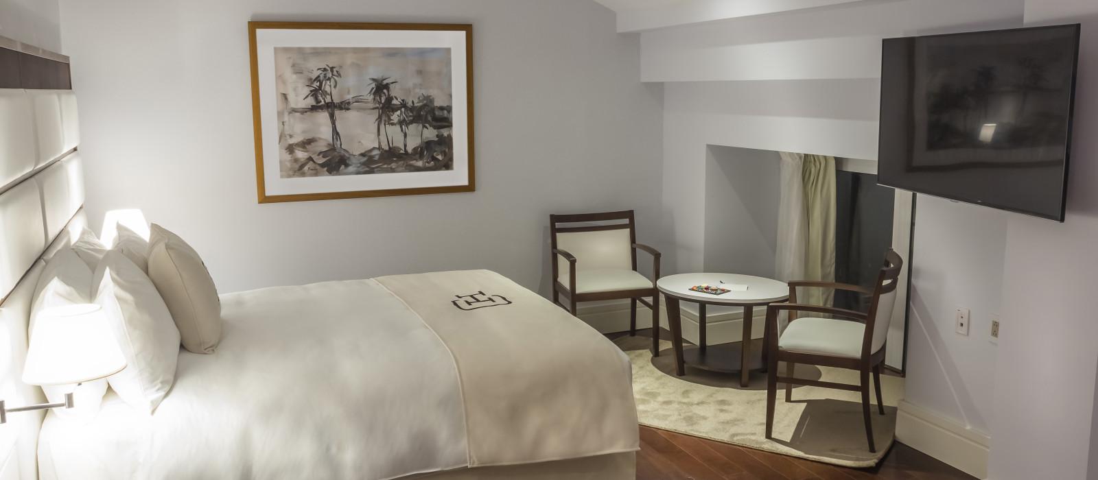 Hotel Central  Panama Panama