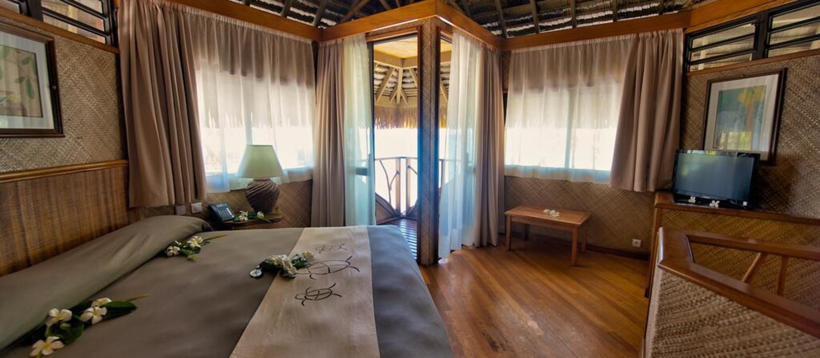 Hotel Kia Ora Resort & Spa Französisch Polynesien