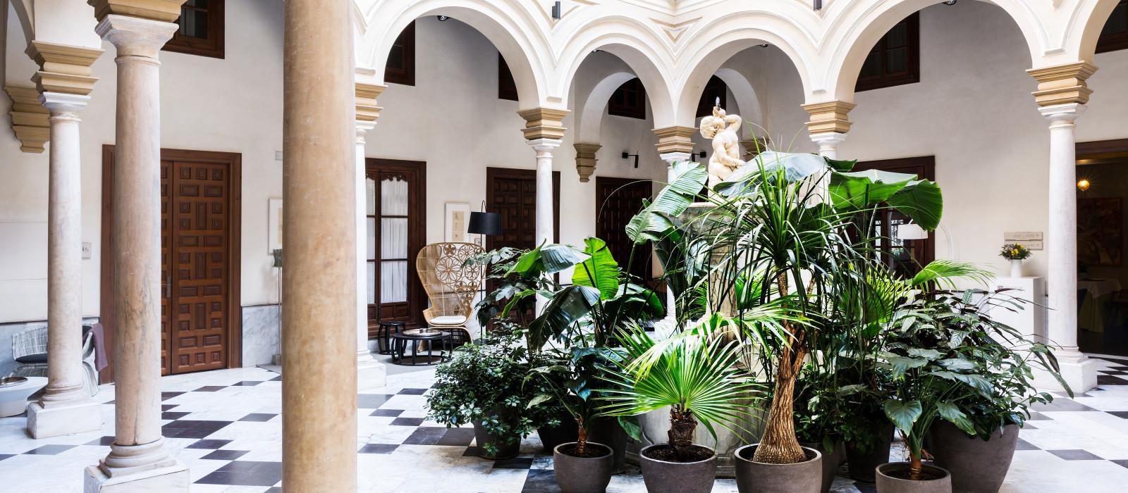 Hotel  Palacio Villapanes Spain