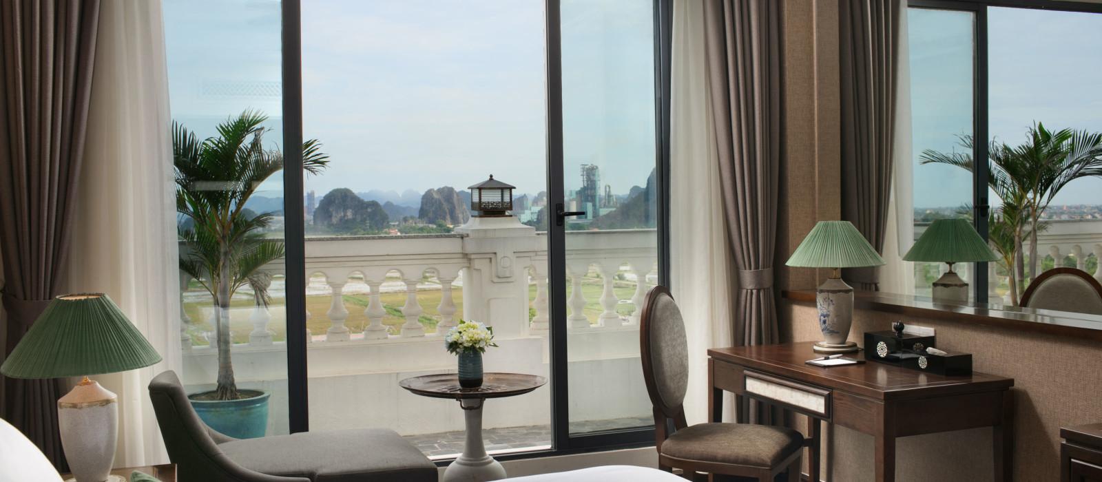 Hotel Ninh Binh Hidden Charm  & Resort Vietnam