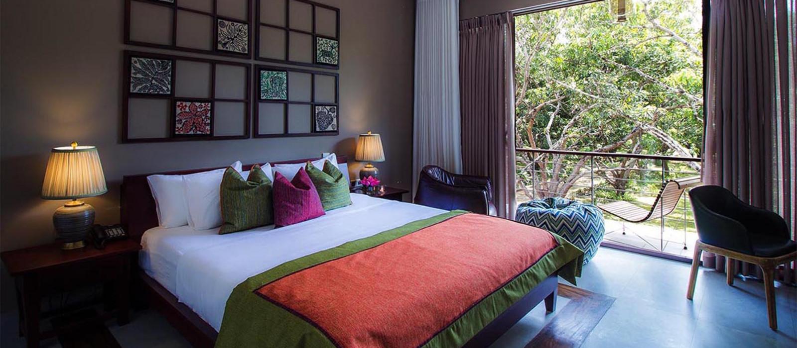 Hotel Sigiriana Resort by Thilanka Sri Lanka