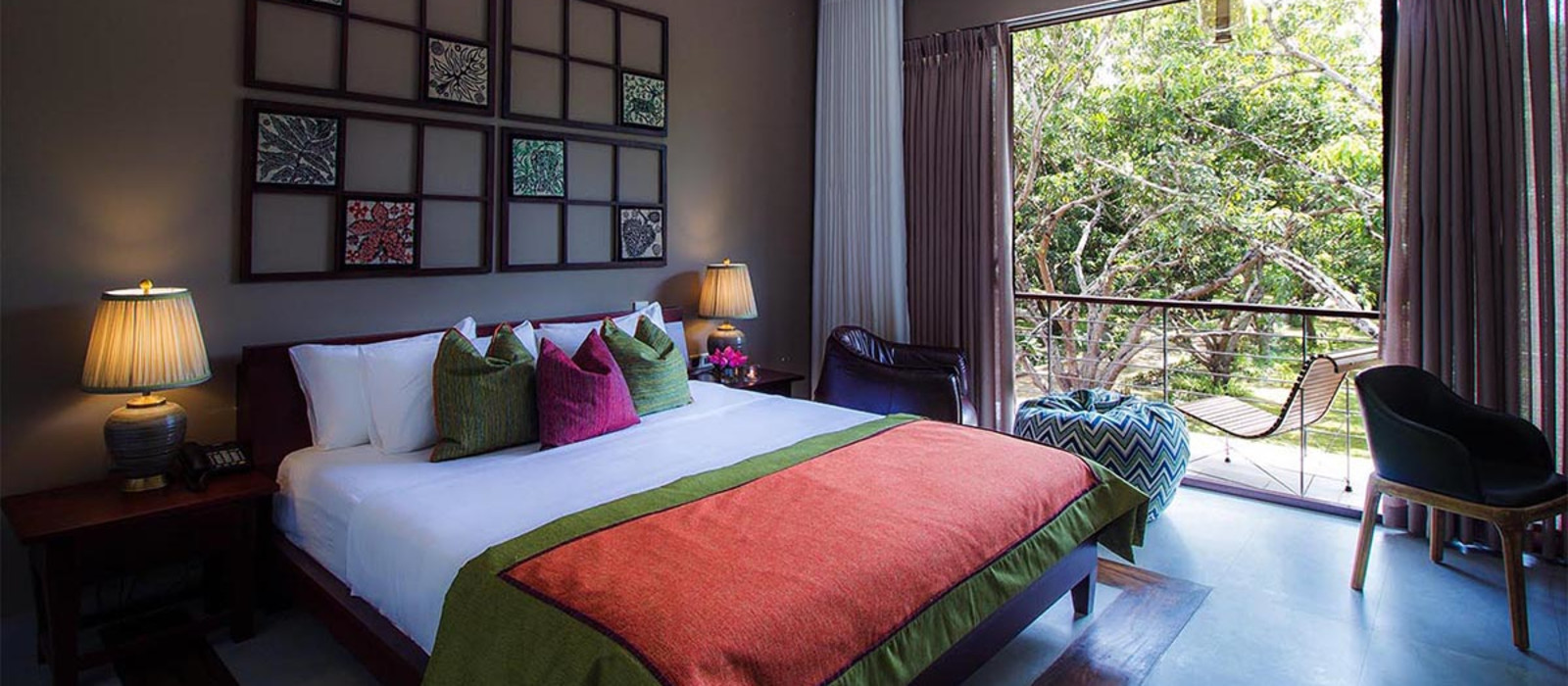 Hotel Sigiriana Resort Sri Lanka
