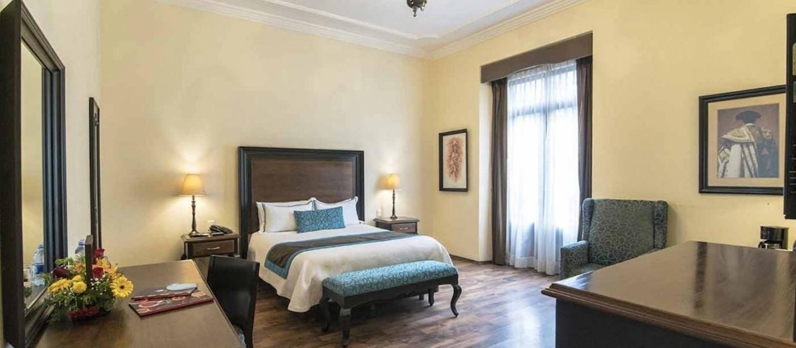 Hotel  Morales Mexiko