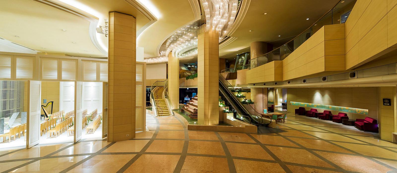 Hotel ANA Crowne Plaza Kanazawa Japan