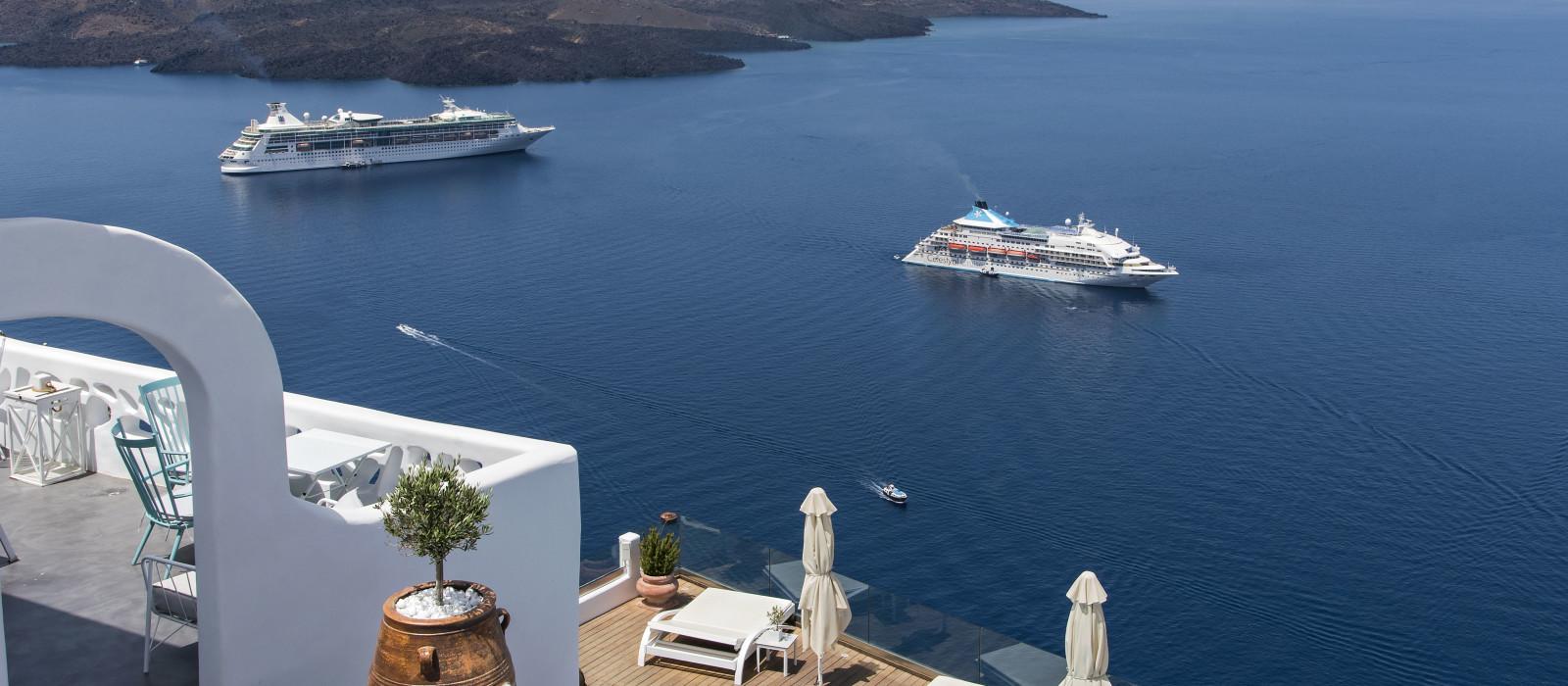 Hotel Athina Luxury Suites Greece