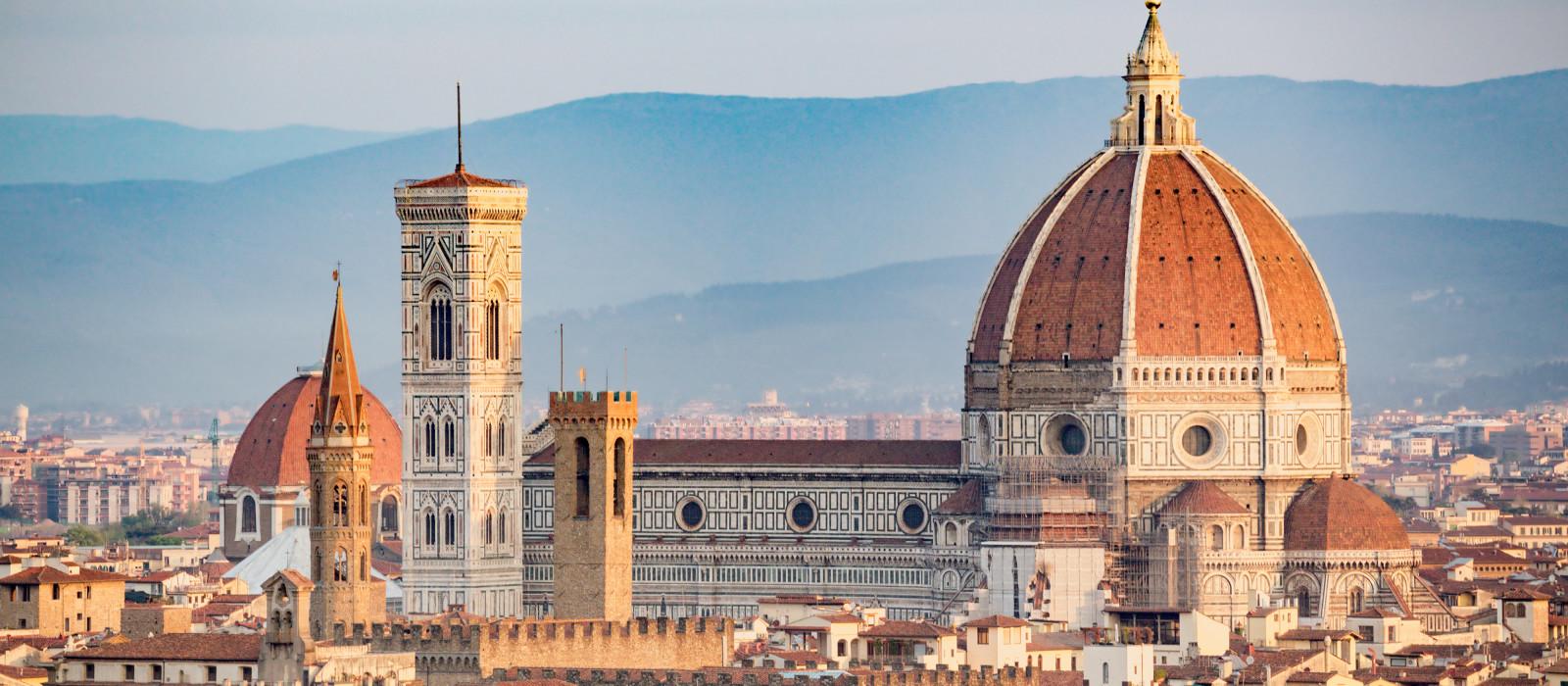 Destination Florence Italy
