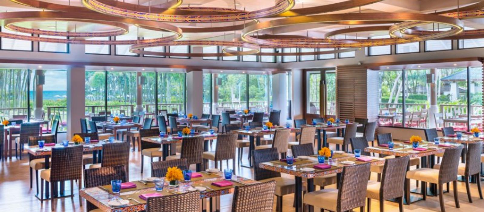 Hotel Dusit Thani Krabi Thailand