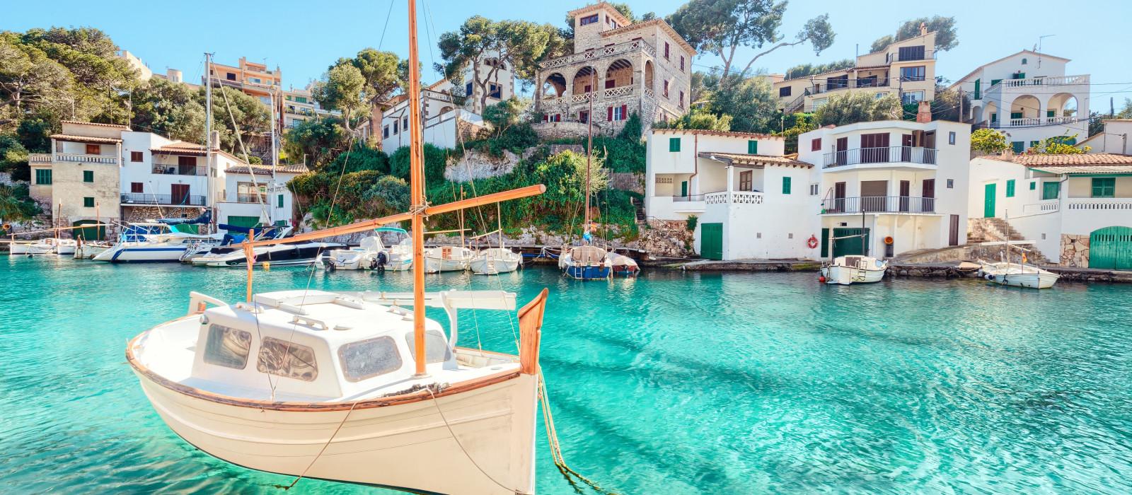 Destination Mallorca Spain