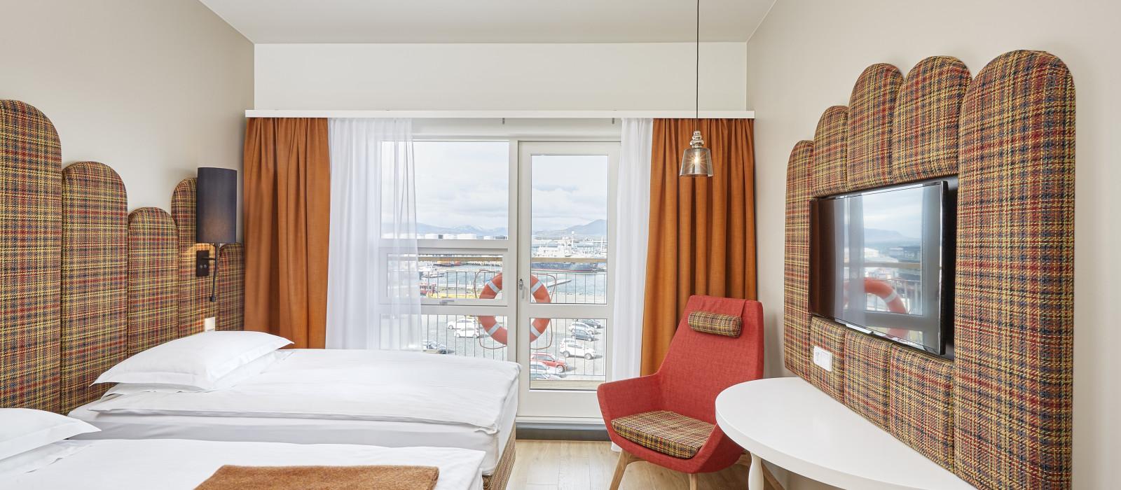 Hotel Icelandair  Reykjavik Marina Iceland