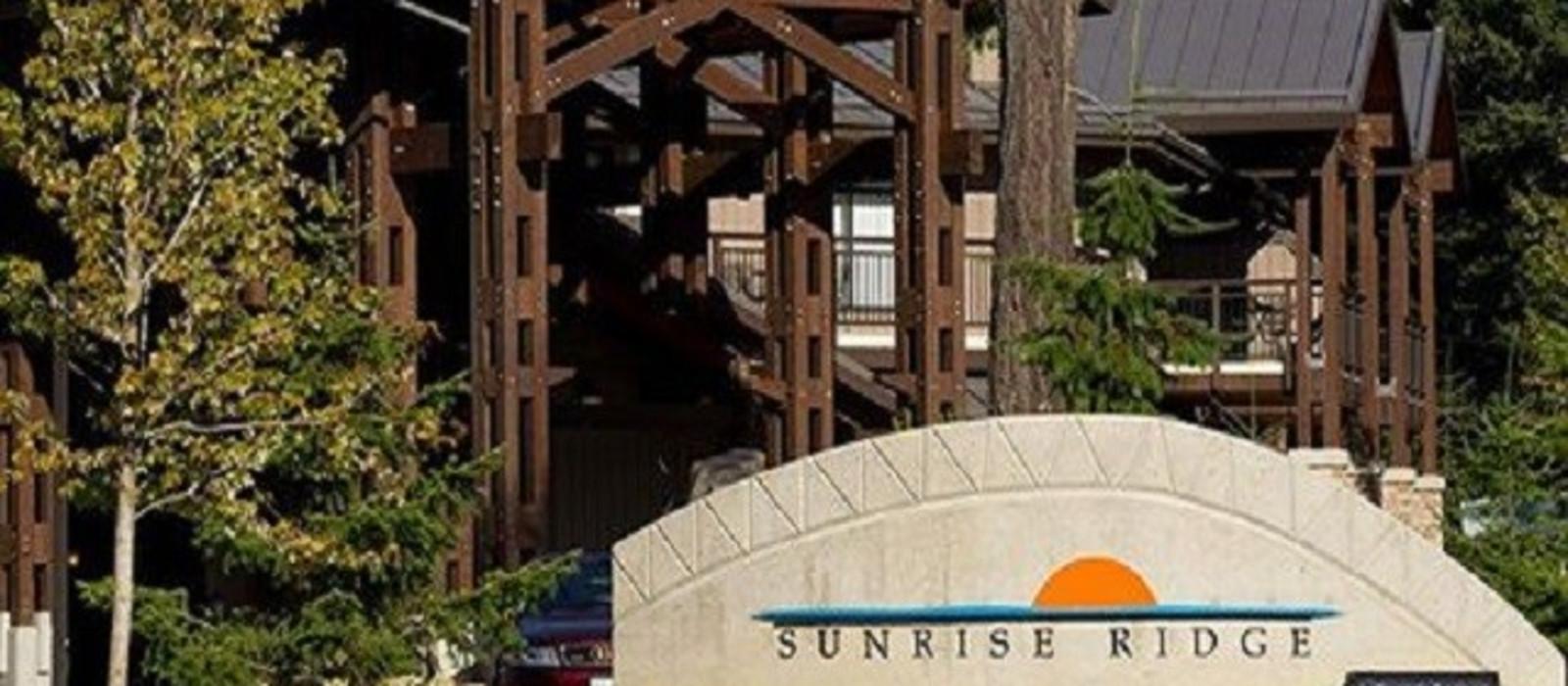 Hotel Sunrise Ridge Waterfront Resort %region%