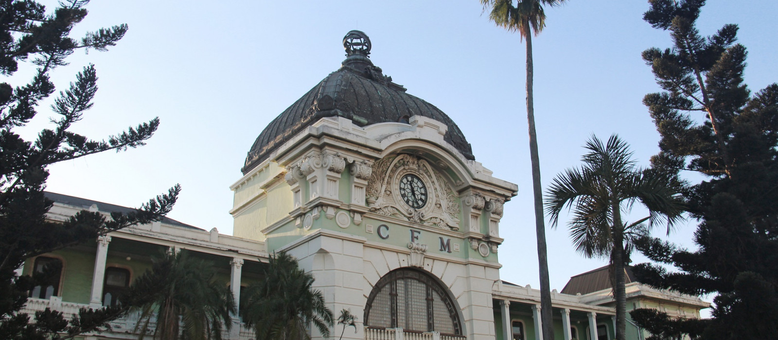 Hotel Cardoso  Mosambik