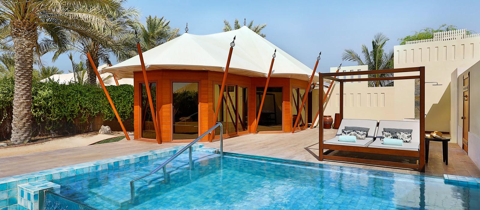 Hotel The Ritz-Carlton Ras Al Khaimah, Al Wadi Desert Vereinigte Arabische Emirate