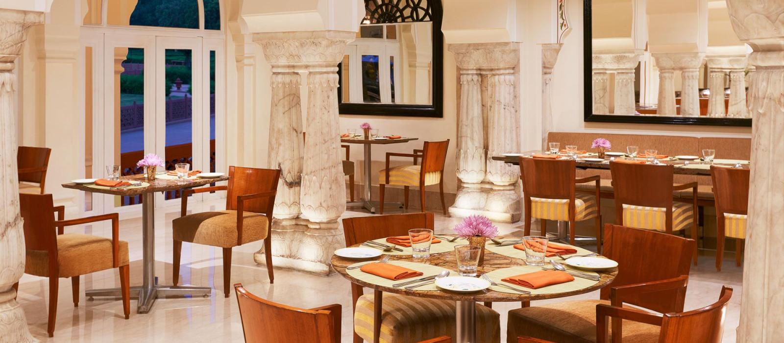 Hotel Jai Mahal Palace Nordindien