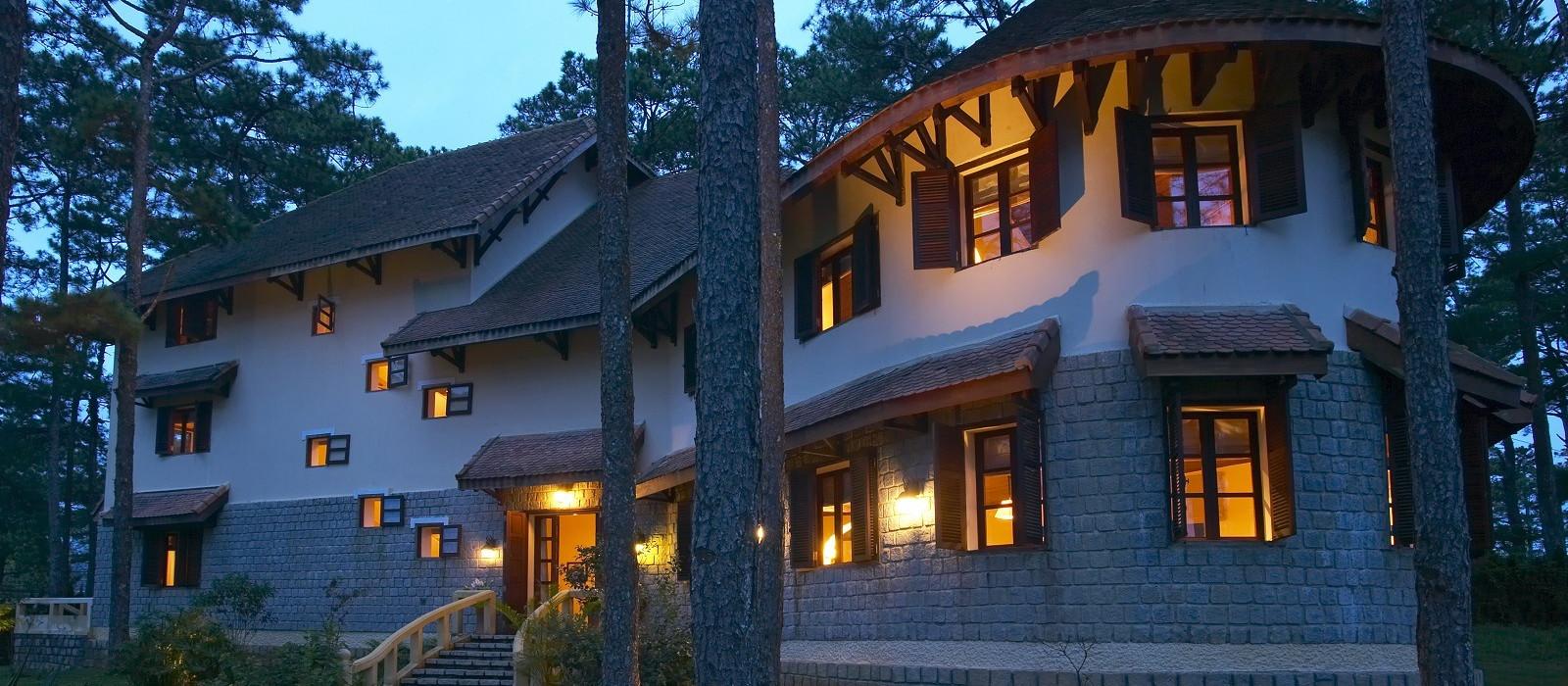 Hotel Ana Mandara Villas & Resort Vietnam