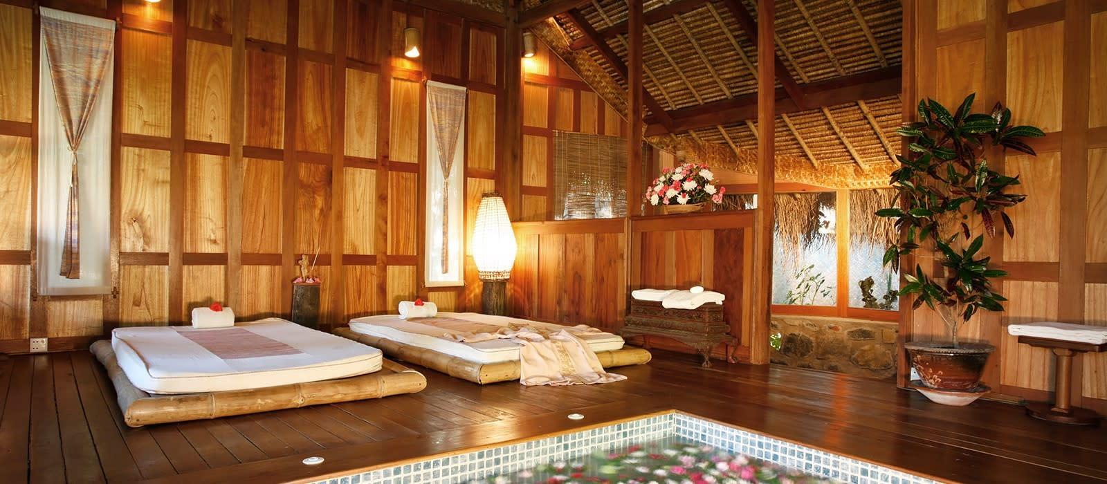 Hotel Inle Lake View Resort and Spa Myanmar
