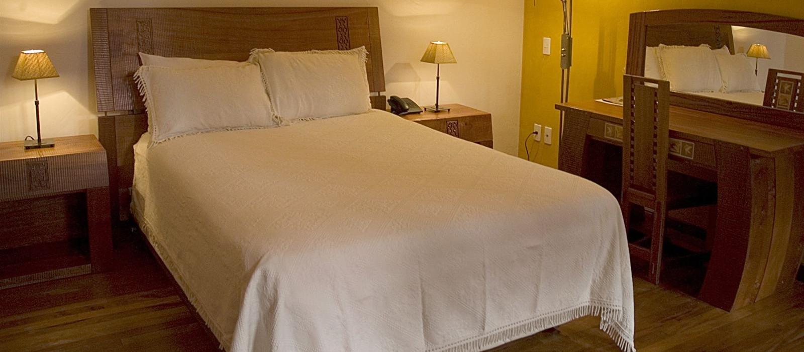 Hotel Villa Antigua Bolivia