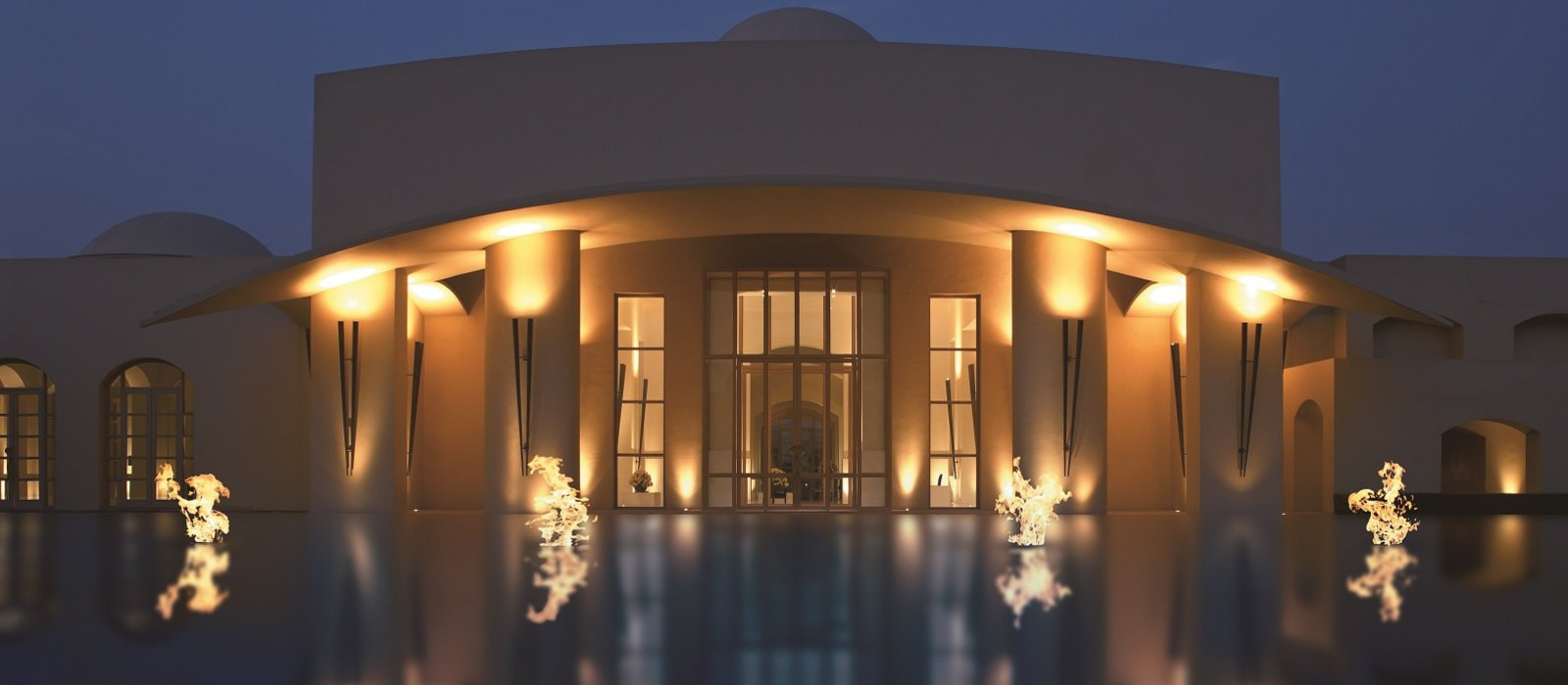Hotel The Trident Gurgaon North India