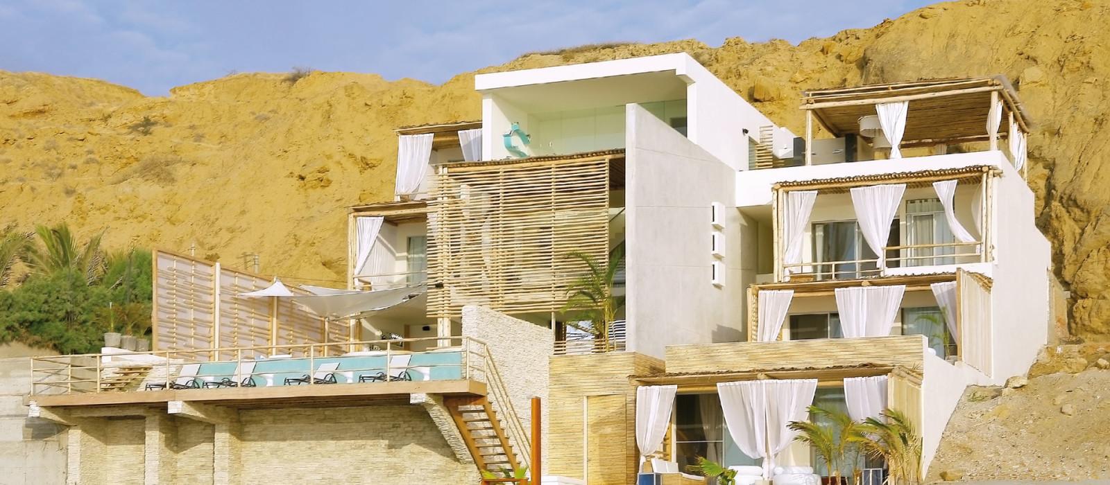 Hotel DCO Suites Peru