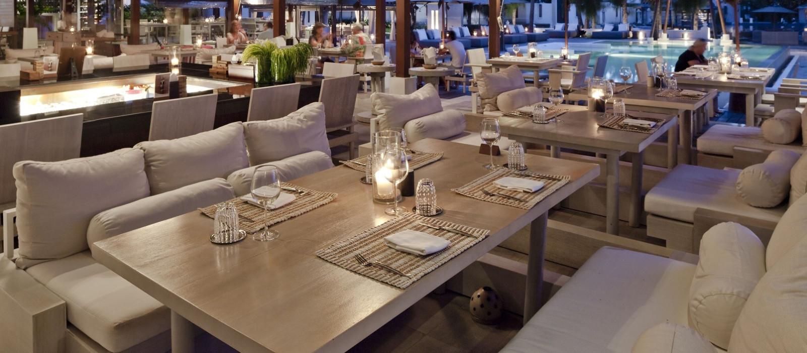Hotel Sala Samui Choengmon Beach Resort Thailand
