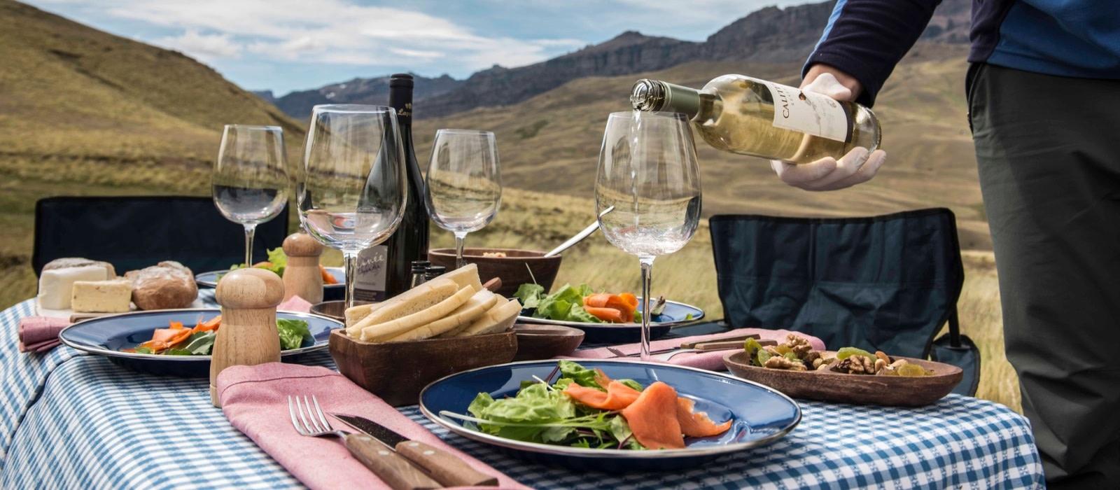 Hotel Awasi Patagonia Chile