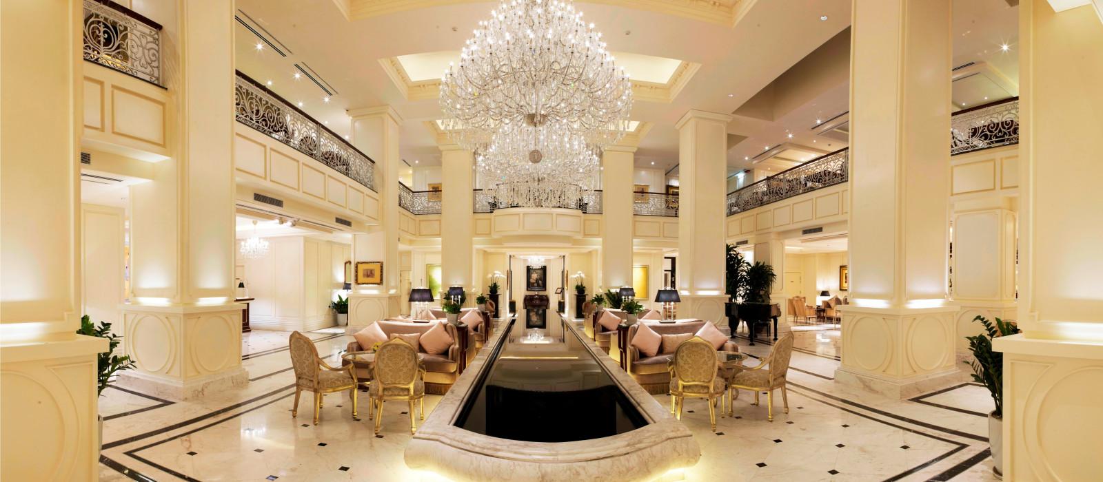 Hotel Apricot  Vietnam