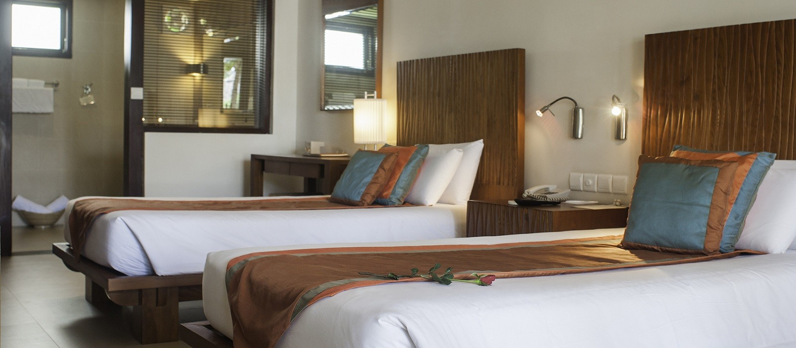 Hotel Blue Ocean Resort Vietnam