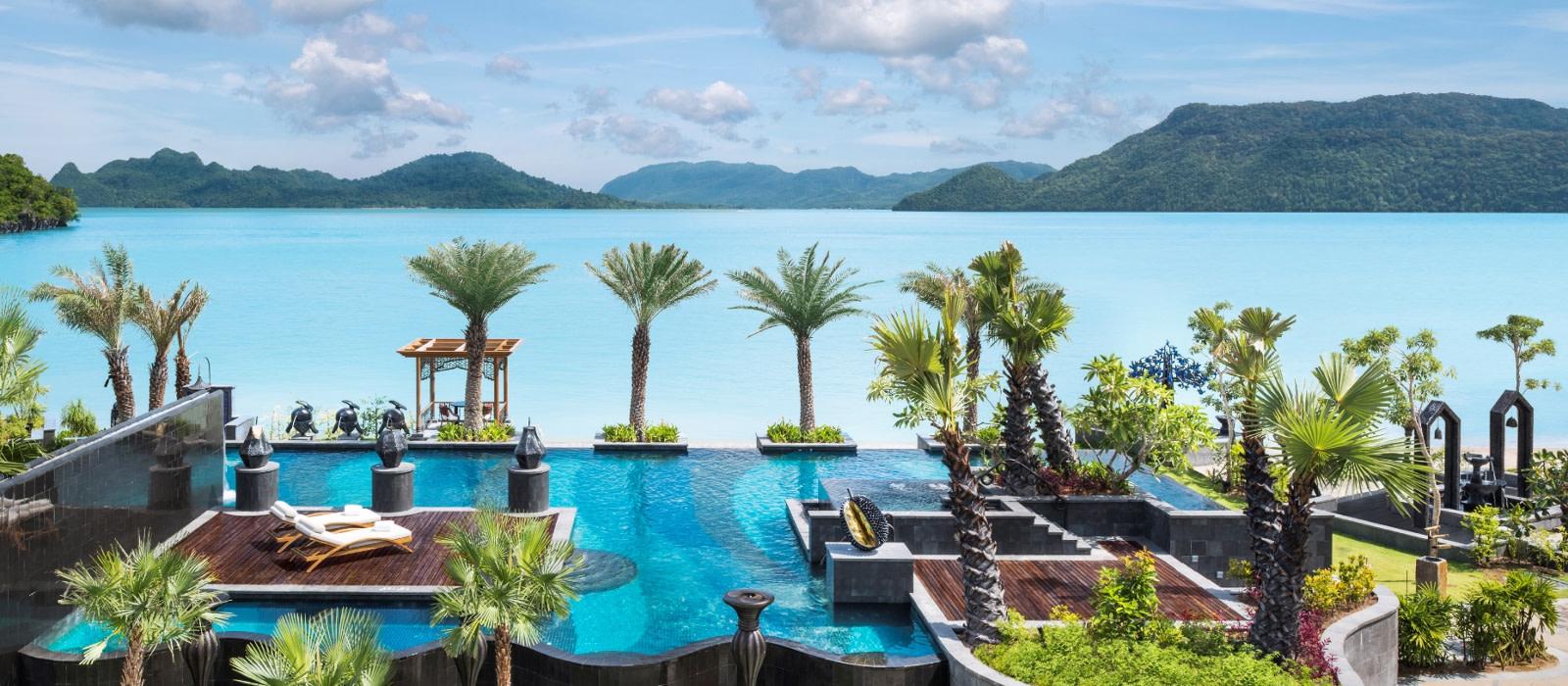 Hotel The St. Regis Malaysia