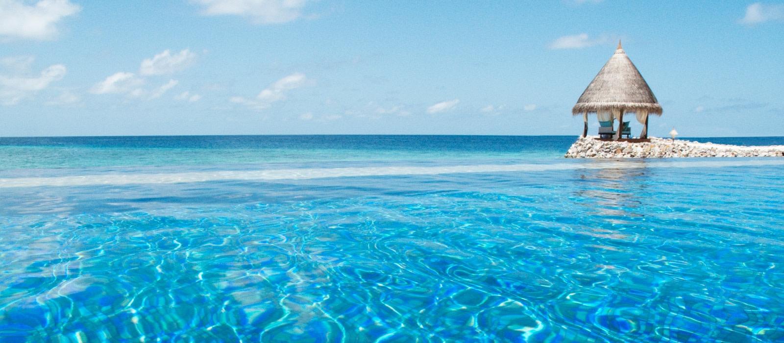 Hotel Taj Coral Reef, Maldives Malediven