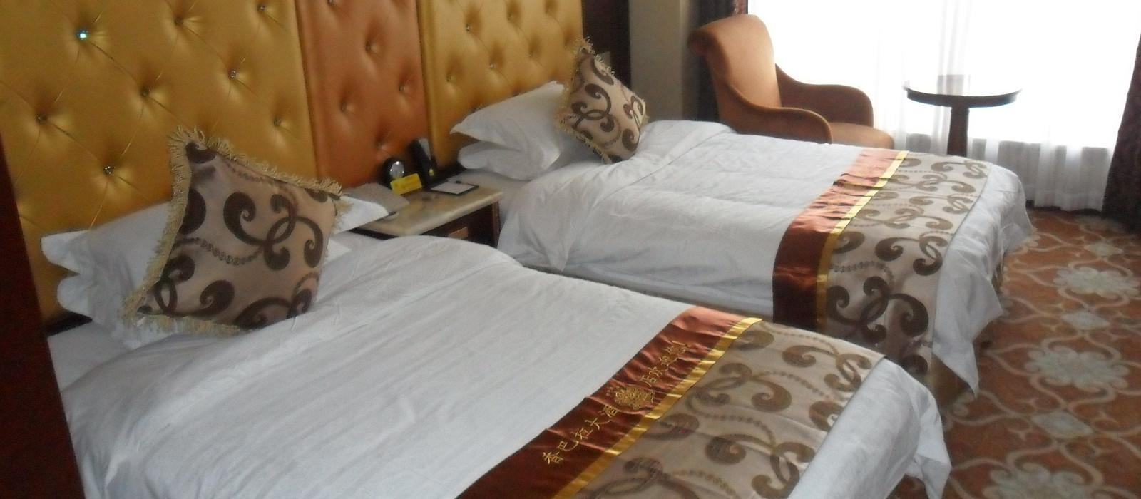 Hotel Shangbala  Tibet