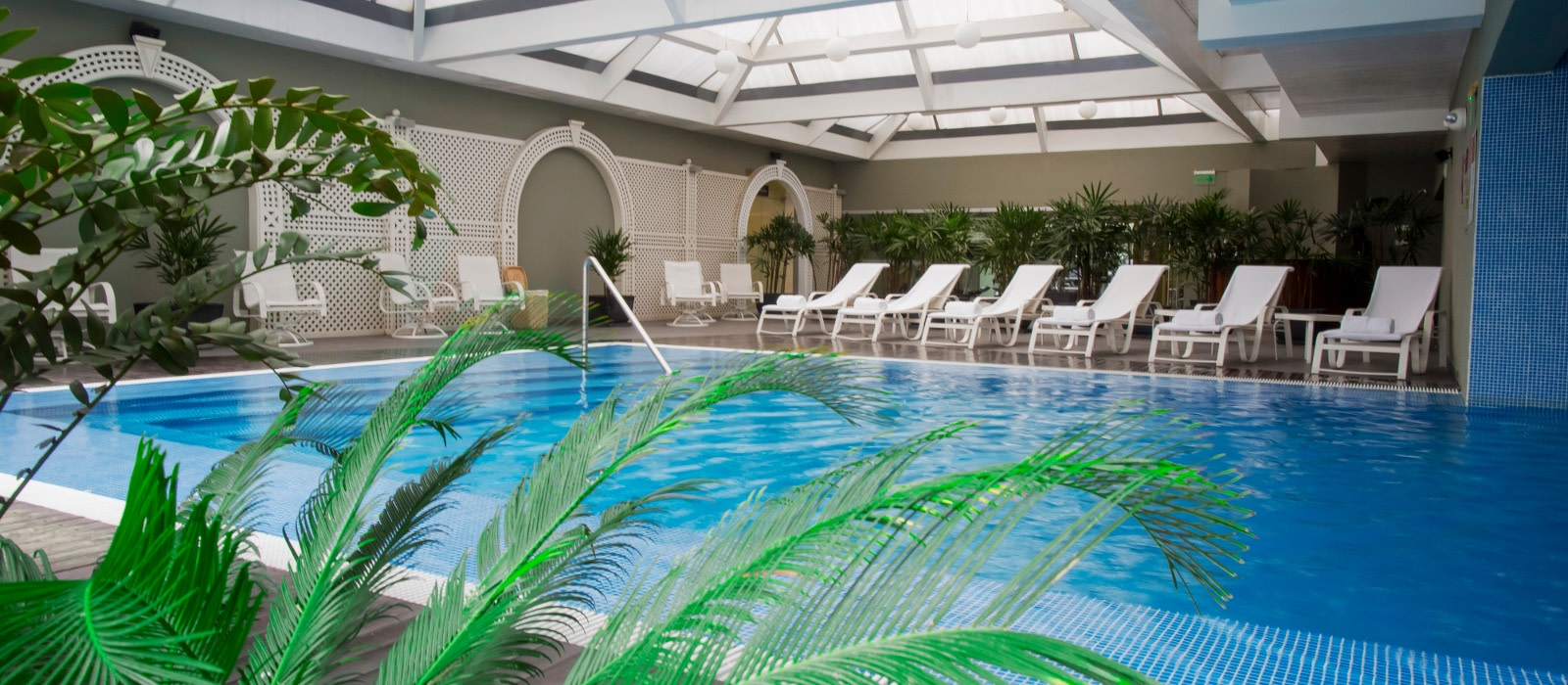 Hotel Casa Andina Premium Miraflores Peru