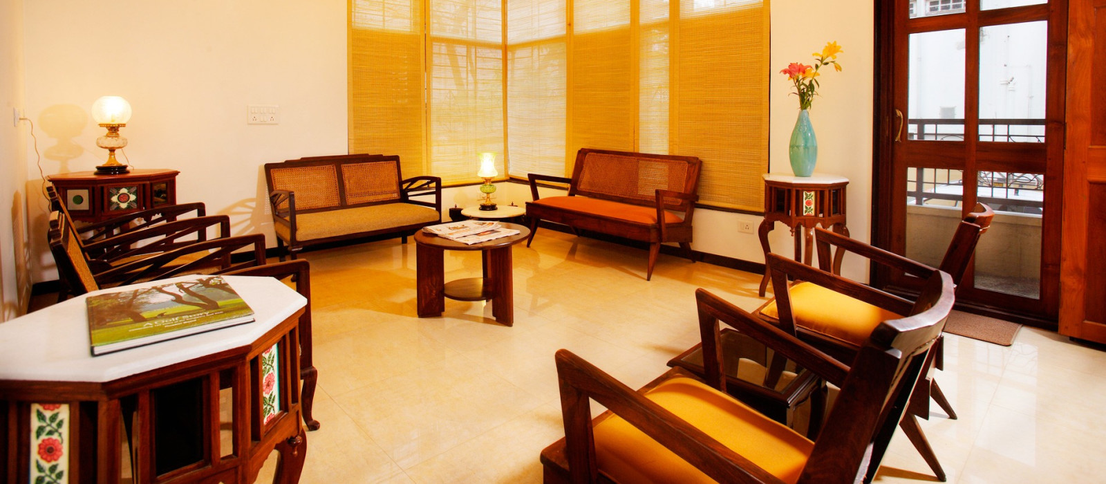 Hotel Laika Südindien
