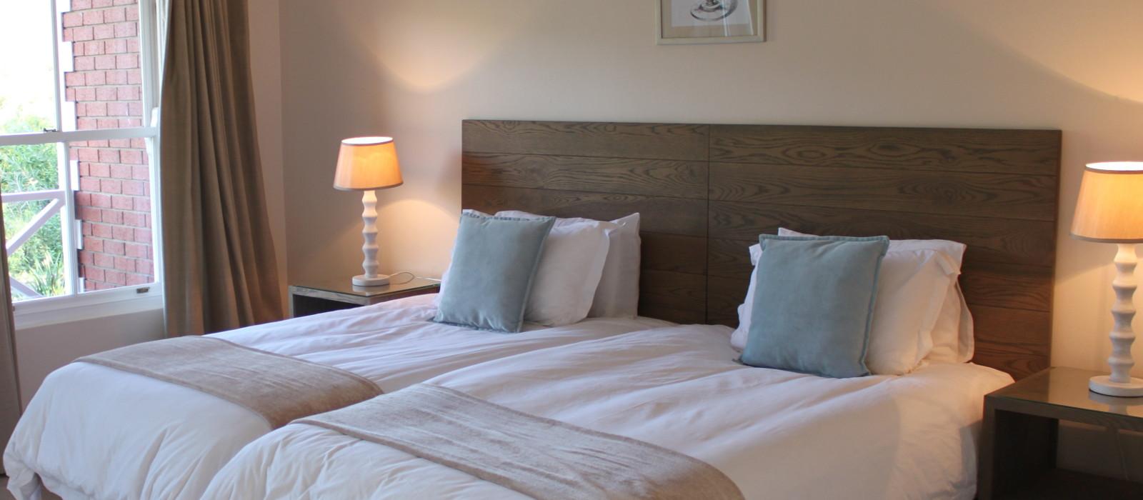 Hotel Redbourne Country Lodge Südafrika