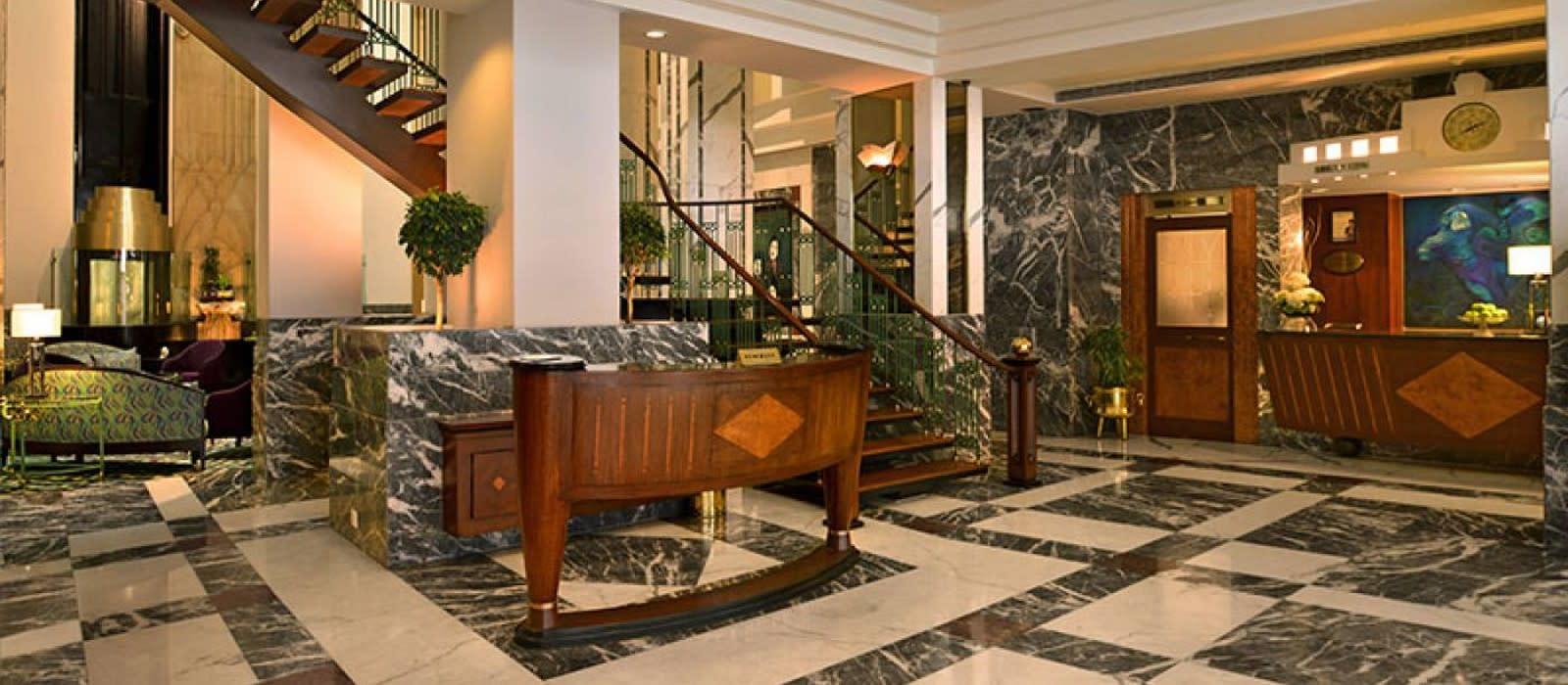 Hotel Marine Plaza Zentral- & Westindien