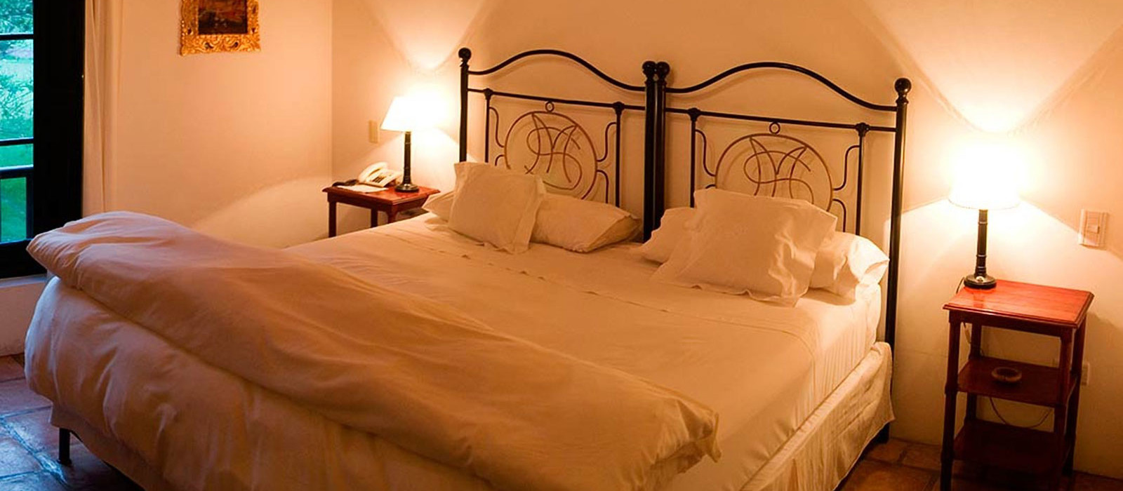 Hotel Manantial del Silencio Argentinien