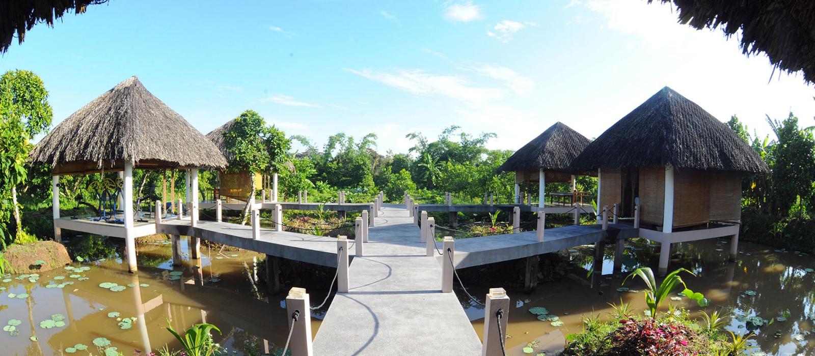 Hotel Mekong Riverside Boutique Resort & Spa Vietnam
