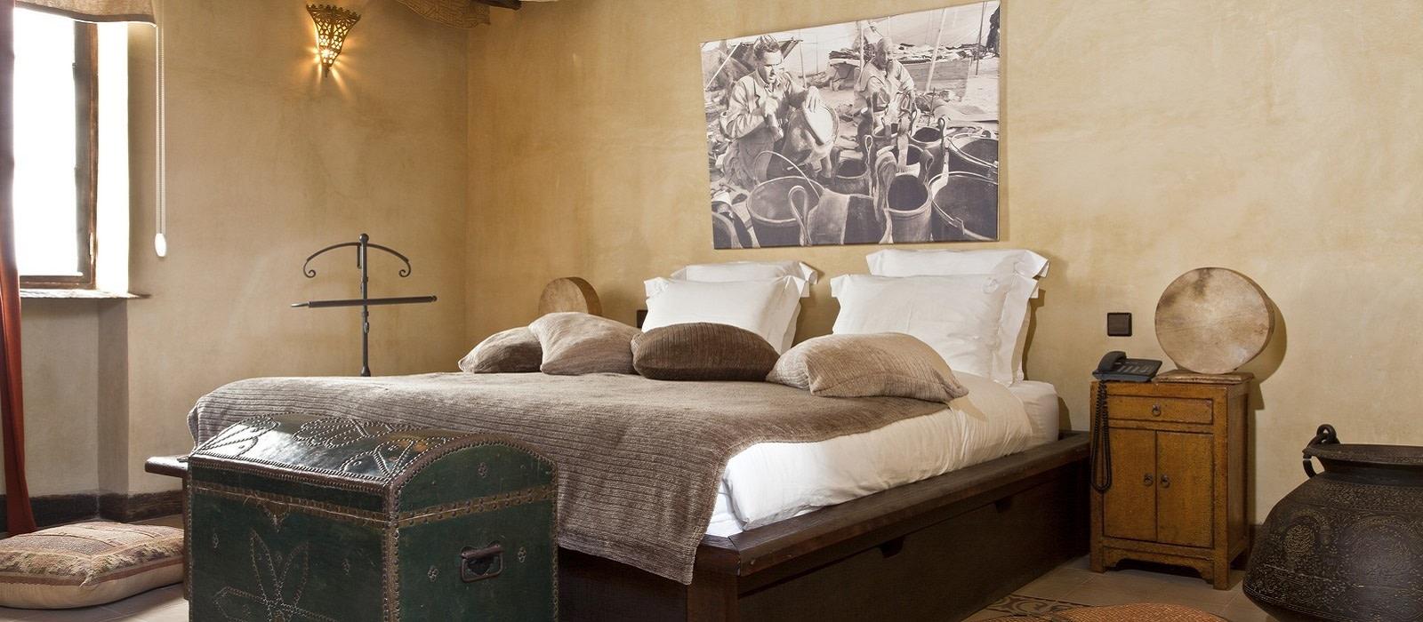 Hotel Villa de l'Ô Marokko