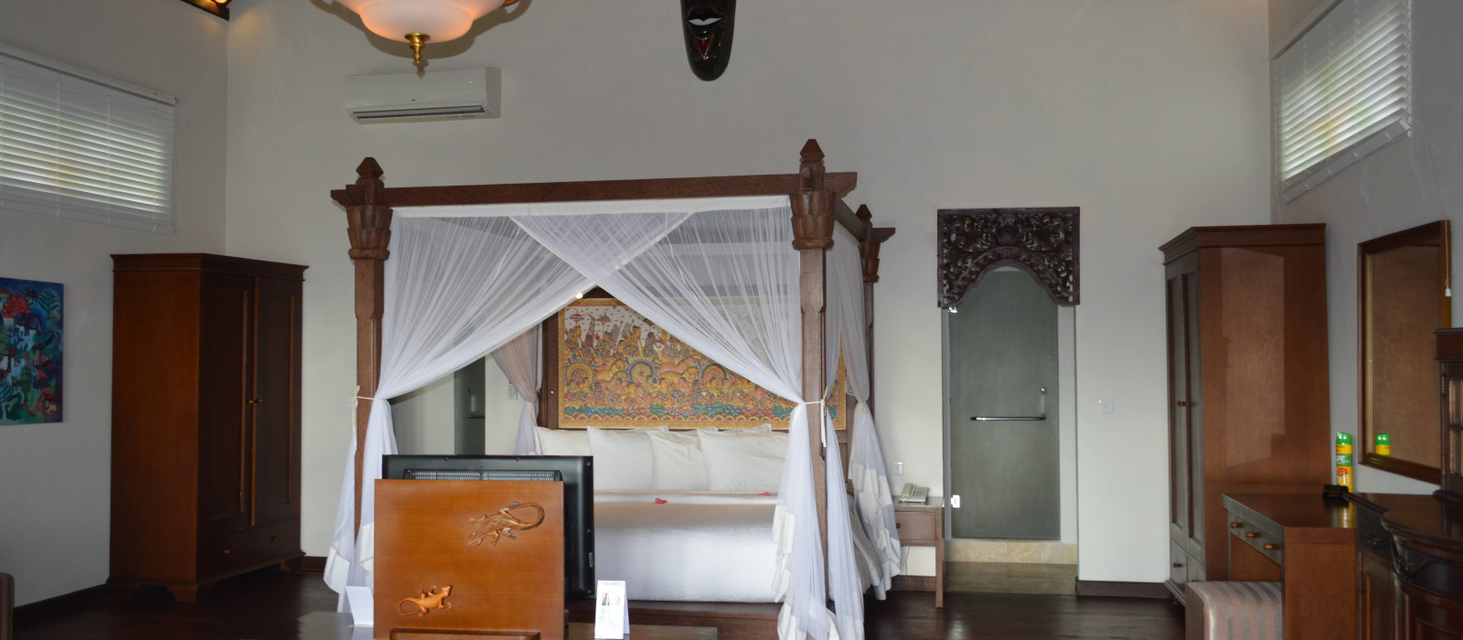 Hotel Puri Mas Boutique Resort & Spa Indonesien