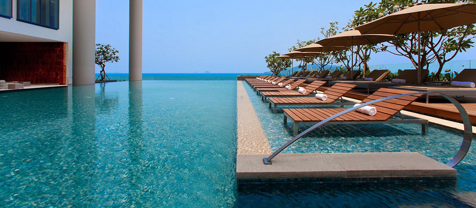 Hotel Sheraton  and Spa Vietnam